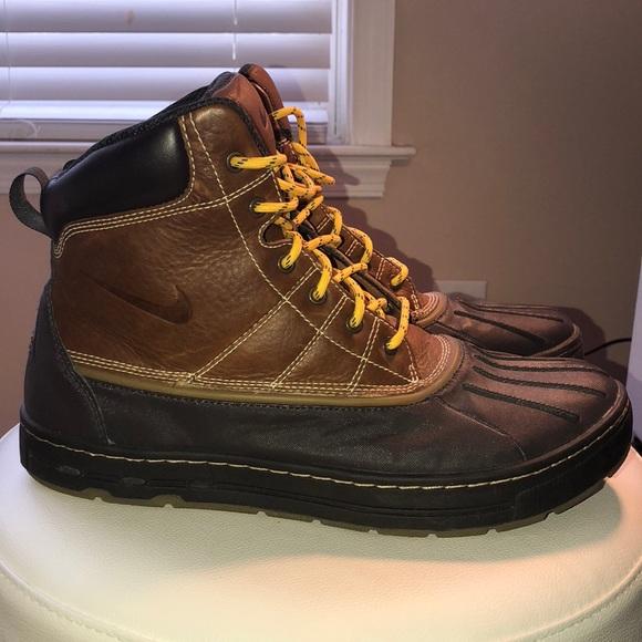 the latest 84f2e 5b5b1 Nike ACG Woodside Boot